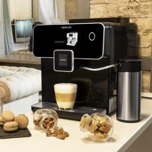 machine à café Cecotec
