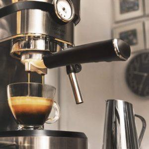 Cafelizzia 790 Steel Pro
