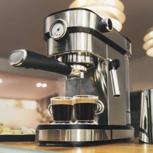 Cecotec Cafelizzia 790 Steel Pro avis