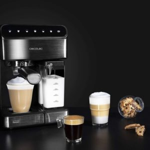 Cecotec Power Instant-ccino 20 Touch Serie Nera avis