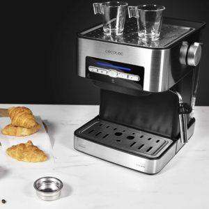 Cecotec Power Espresso 20 Matic avis