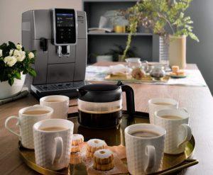 café, cappuccino, latte macchiato