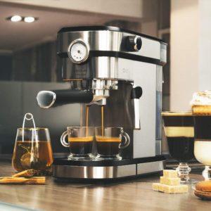 cafetière Cecotec Cafelizzia 790 Steel Pro