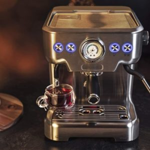 cafetière Cecotec Power Espresso 20 Barista Pro