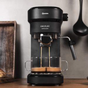 machine à café Cecotec Cafelizzia 790 Black