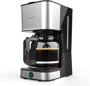 machine à café Cecotec Coffee 66 Heat