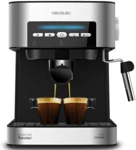 machine à café Cecotec Power Espresso 20 Matic