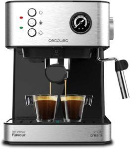 machine à café Cecotec Power Espresso 20 Professionale