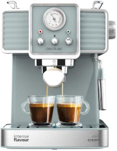 machine à café Cecotec Power Expresso 20 Tradizionale
