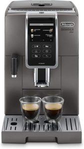 machine à café DeLonghi ECAM 370.95.T Dinamica Plus