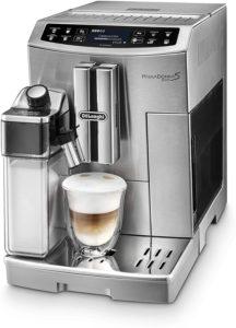 machine à café DeLonghi ECAM55.510.M PrimaDonna