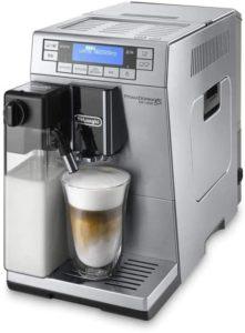 machine à café DeLonghi ETAM 36.365.MB Primadonna XS