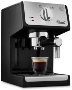 Une machine idéale pour le café, le thé et les infusions