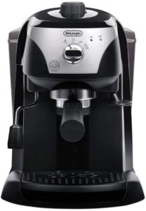 Machine à café Delonghi EC221.B