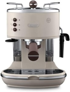 Machine à espresso Delonghi ECOV 311 BG