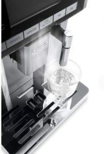 DeLonghi ESAM 6900 PrimaDonna : système de chaudière