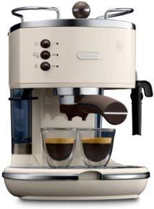 Delonghi ECOV 311 BG : une cafetière facile à utiliser