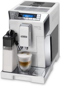 Café au lait rapide