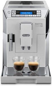 Machine à café Delonghi ECAM 45.766.W Eletta