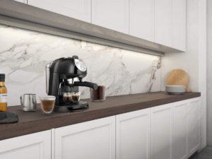 Delonghi EC 201.CD.B : machine à café compacte