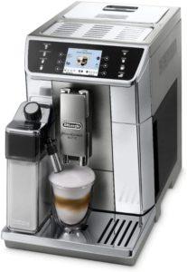 Machine à café DeLonghi Primadonna Elite ECAM 656.55.MS