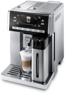 Machine à café DeLonghi ESAM 6900 PrimaDonna