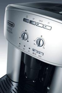 Option de réglage individuel du DeLonghi ESAM 2200