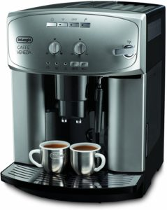 Machine à café DeLonghi Magnifica ESAM 2200