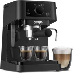Machine à café Delonghi EC235.BK Stilosa