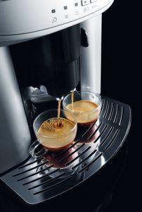 Obtenir le meilleur goût de café