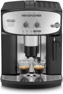 Machine à café DeLonghi Caffe Corso