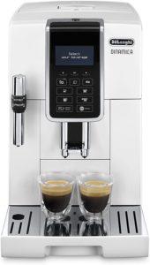 Une machine à café simple et rapide