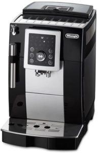 Design de la machine à café DeLonghi ECAM 23.210 B Intensa