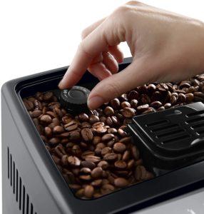Moulin à café réglable