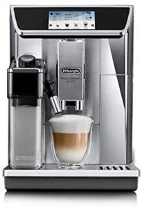 Machine à café DeLonghi ECAM 656.75.MS
