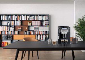 Avis des utilisateurs de la cafetière entièrement automatique