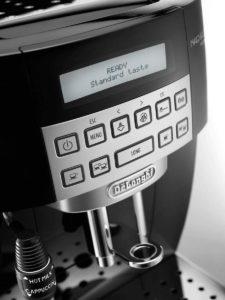 Utilisation de la cafetière DeLonghi ECAM22.320.B