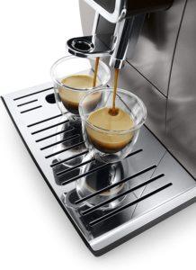 Excellente qualité de café