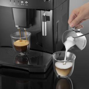 Arôme du café personnalisable