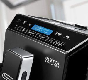 Personnalisez votre café avec le Delonghi Eletta ECAM44.660.B