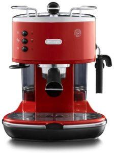 Machine à café Delonghi ECO311.R Icona Eco