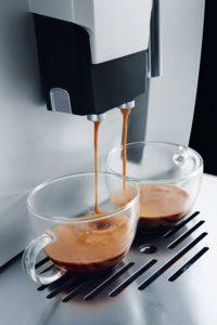 Le Delonghi ESAM04.110.S garantie toujours du bon café
