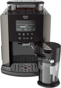 machine à café Krups EA819E
