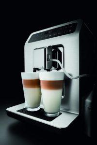 machine à café Krups EA890110 Evidence