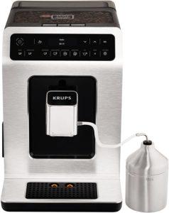 Machine à café à grain Krups EA891D10