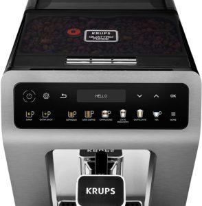 machine à café Krups Evidence Plus