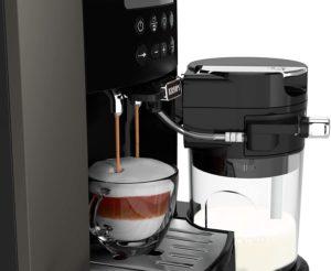 café de Arabica Latte