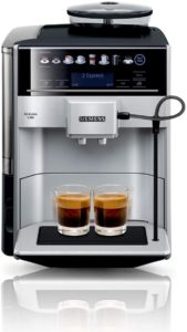 Machine à café Siemens EQ.6 Plus S300