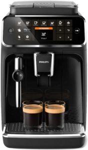Un café idéal avec le modèle EP4321/50 de Philips