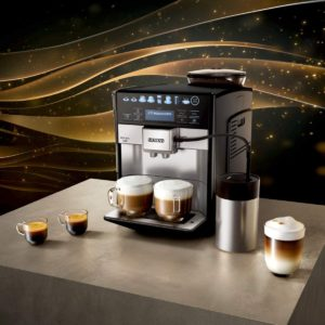 Avantages de la machine à café Siemens EQ.6 Plus S300